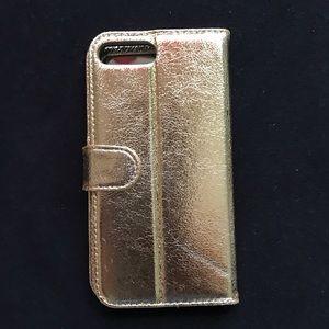 iPhone 6 case/wallet